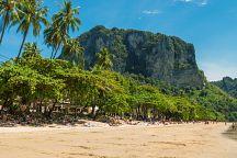 Тайские пляжи вошли в ТОП-25 рейтинга TripAdvisor