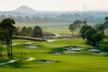 Профессиональные спортсменки стали «гольф-послами» Таиланда
