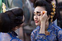 В апреле Бангкок примет выставку ASEAN Beauty 2017