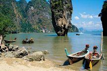 Министерство туризма Таиланда ставит амбициозные цели на 2015 год