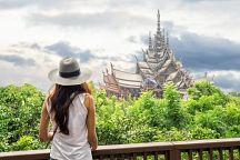 ТАТ будет привлекать туристов из Европы с помощью Lufthansa City Centre