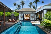 Выгодное предложение от отеля Anantara Mai Khao Phuket Villas 5*