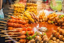 CNN назвал Бангкок городом с лучшей уличной едой