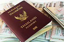 Виза в Таиланд по прибытии снова стоит 2000 батов