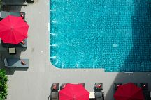 Отель Courtyard by Marriott South Pattaya 4* меняет название