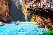 Пхукет попал в десятку лучших туристических направлений мира