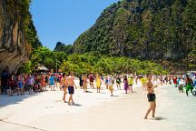 ТАТ: за 3 месяца Таиланд посетили 9,2 млн туристов