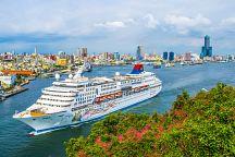Таиланд готовится принимать круизный лайнер SuperStar Gemini
