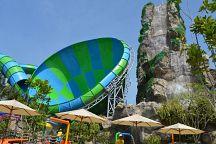 В Хуа Хине начал работу крупнейший в Азии аквапарк