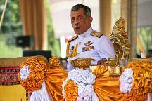 Король Таиланда подпишет новую Конституцию
