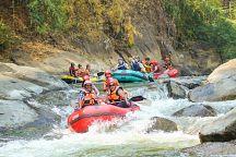 Сафари Trekking & Rafting ― экскурсия с элементами тимбилдинга