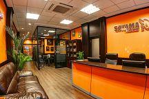 Компания SAYAMA Travel во время Сонгкрана работает в обычном режиме