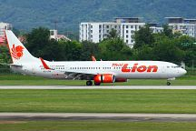 Thai Lion Air начнет полеты из аэропорта У-Тапао