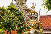 Таиланд готовится принимать World Travel and Tourism Global Summit 2017