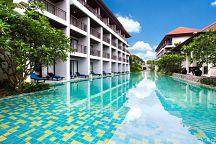 Реновация в отеле D Varee Mai Khao Beach, Phuket