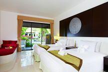 Реновация в отеле Nai Yang Beach Resort 4*