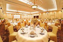 Duangchanok Convention Hall ― самый большой конференц-центр на Пхукете