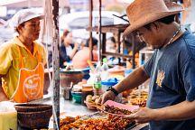 Таиланд проведет фестиваль уличной еды в июне