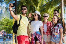 Таиланд в 2017 году принял 11 миллионов туристов