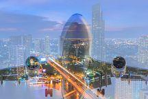 Таиланд и РФ будут сотрудничать в рамках Восточного экономического коридора