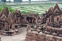 Таиланд и Камбоджа опять не поделили храм