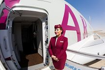 ТАТ договорилось о сотрудничестве с Qatar Airways