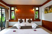 Реновация в отеле Phangan Bayshore Resort 3*