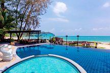 Реновация в отеле Khaolak Wanaburee Resort