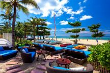Новый бар в отеле Centara Grand Beach Resort Phuket