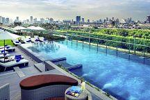 В Бангкоке открылся новый отель Mercure Bangkok Makkasan
