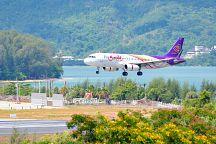 Специальные рейсы от Thai Smile