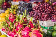 В провинции Чантхабури пройдет фруктовый фестиваль
