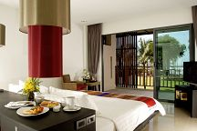 Реновация в отеле Ramada Khao Lak Resort