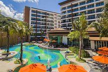 Реновация в отеле The Beach Heights Resort