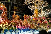 В Бангкоке готовятся к параду 2015 Discover Thainess