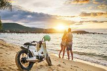 Казна Таиланда получила 840 миллиардов прибыли от туризма с начала года