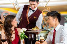 Китайские туристы выберут лучшие отели, спа-салоны и рестораны Таиланда