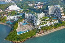 SAYAMA Travel заняла 1-е место в ежегодном рейтинге от Royal Cliff Hotels Group