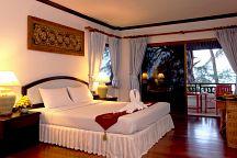Реновация в отеле Klong Prao Resort