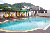 Реновация в отеле I Dee Hotel