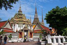 Достопримечательности Бангкока попали в рейтинги сайта TripAdvisor