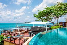 RockPool Samui Restaurant and Bar — ресторан на пляже  для ваших мероприятий