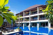 Реновация в отеле Lanta Sand Resort & Spa