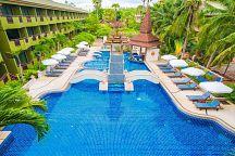 Реновация в отеле Phuket Island View Hotel