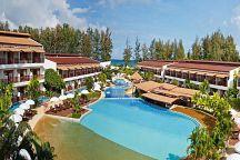 Реновация в отеле Arinara Bangtao Beach Resort