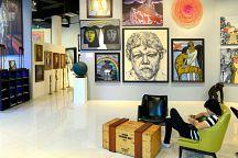 В Бангкоке проведут художественную выставку Bangkok Art Biennale