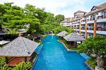 Реновация в отеле Woodlands Hotel & Resort