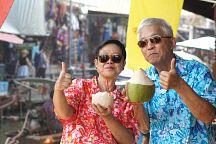 Туристы из Китая выбрали победителей People's Choice Awards Thailand 2017