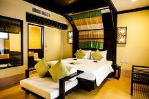 Реновация в отеле Samui Jasmine Resort