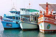 Морские и речные экскурсии в Таиланде поднимут на новый уровень